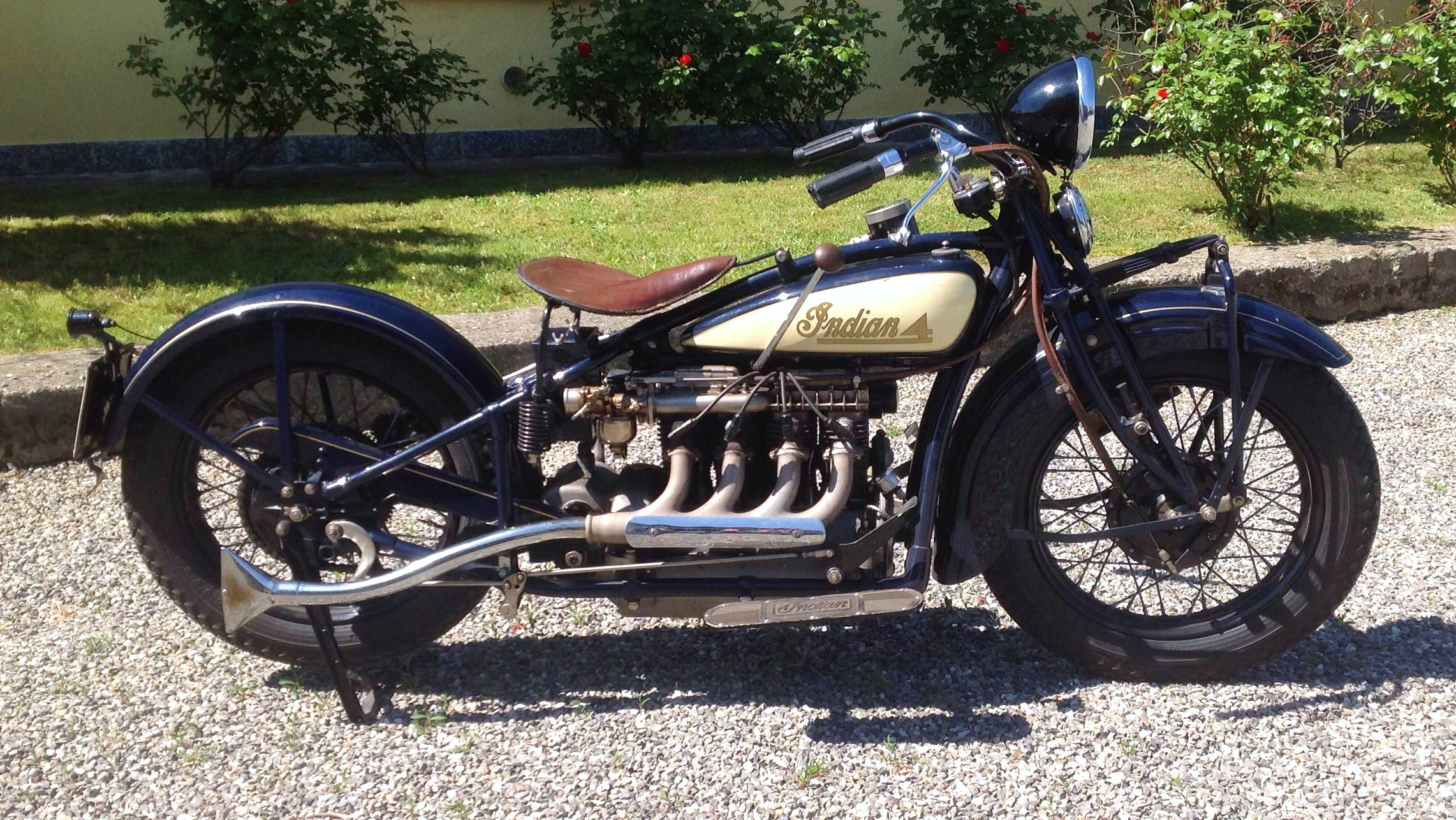 Indian Chief Motorcycle For Sale Uk