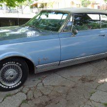 My Classic Car: Carl's 1965 Oldsmobile Starfire