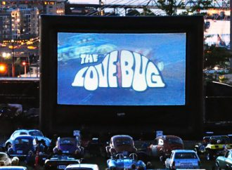 LeMay museum offers two free drive-in movie nights