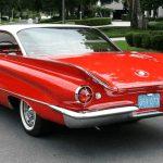 Buick rear