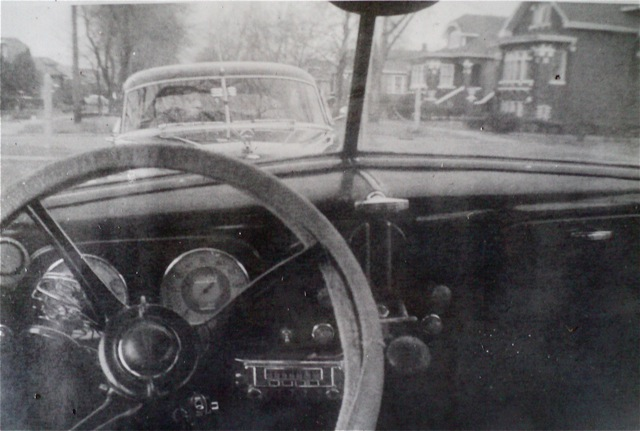 my classic car don s 1937 ford classiccars journal 1937 Ford Windshield Wiper Motors the view through the windshield