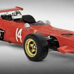 Ferrari 246 Dino F2 Tasman 12 – RE