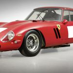 Ferrari 250 GTO Berlinetta – Credit Bonhams