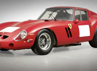 Bonhams Blockbuster: Ferrari 250 GTO to be offered at Monterey auction in August