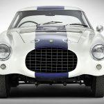 Ferrari 250 MM PF Berlinetta Front
