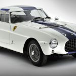 Ferrari 250 MM PF Berlinetta front 34 High_CMYK