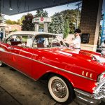 Hagerty Classic Car Magazine National Collector Car Appreciation Day – 1957 Chevrolet Bel Air