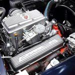 Mecum corvette engine