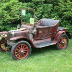 Misslewood  1910 Rover