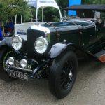 Misslewood 1930 Bentley Speed 6  Christopher