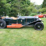Misslewood  1930 W.O. Bentley