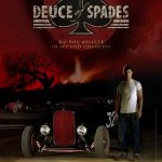 deuce of spades poster