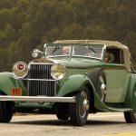 1934 Hispano-Suiza #751-Howard Koby photo