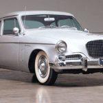1959 studebaker silver hawk $13,750
