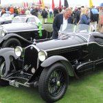 (2) 1932 Alfa Romeo 2300 Zagato Spider