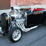 32 ford custom 753