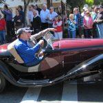 (4) 1931 Bugatti Type 55 roadster