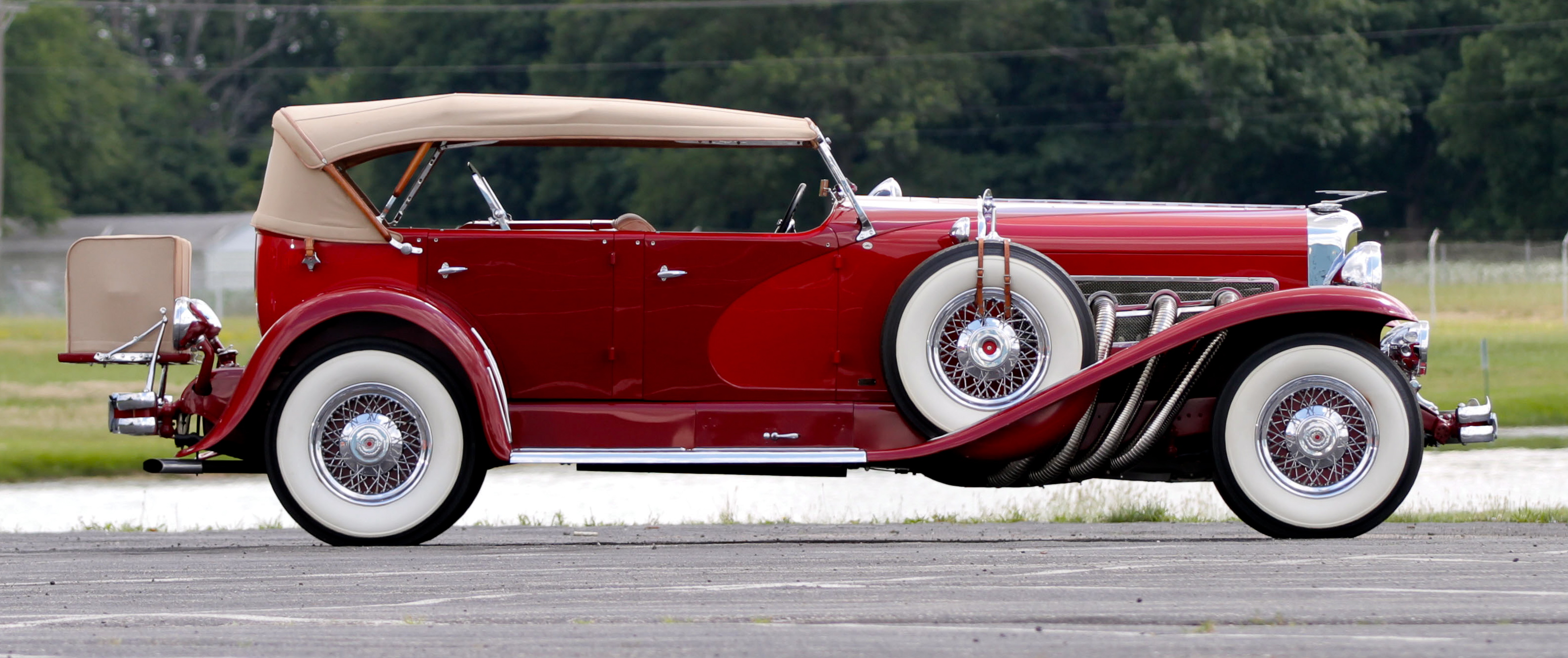 Auburn launches full fall schedule of auction action - ClassicCars ...