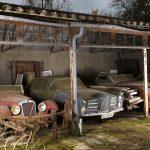 Abri-1-avec-Facel-Vega-Excellence-et-Talbot-Lago-T26-cabriolet-Saoutchik-ex-Roi-Farouk-Collection-Baillon-Artcurial-1024×682