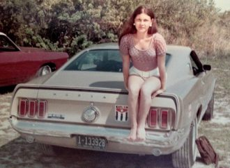 My Classic Car: Robert's 1969 Ford Mustang Mach 1