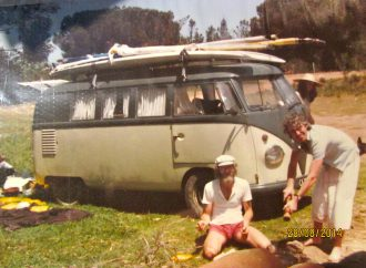 My Classic Car: Peter's 1957 Volkswagen 1000