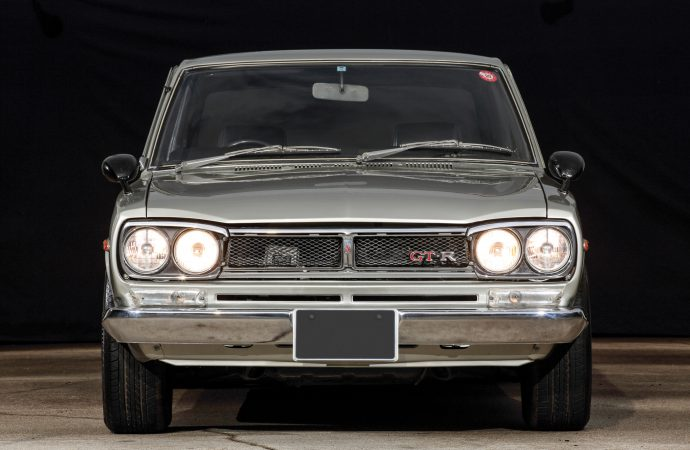 Get ready for the aftershocks: Pebble Beach signals generational shift for classic car community