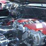 impala vette motor