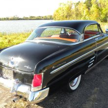 My Classic Car: Duke's 1954 Mercury Monterey
