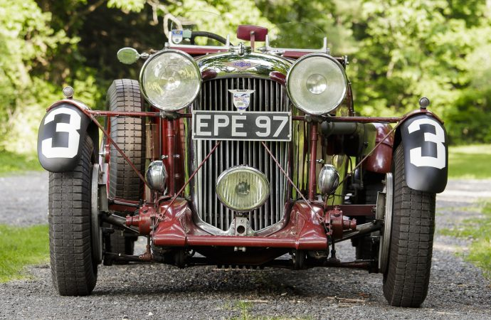 Two pre-war racers each top $2 million mark at Bonhams' Goodwood Revival auction