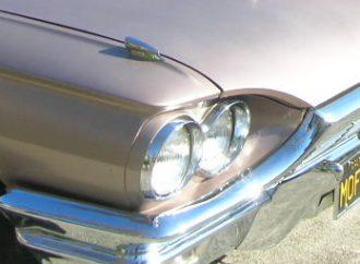 My Classic Car: Rod's 1965 Ford Thunderbird