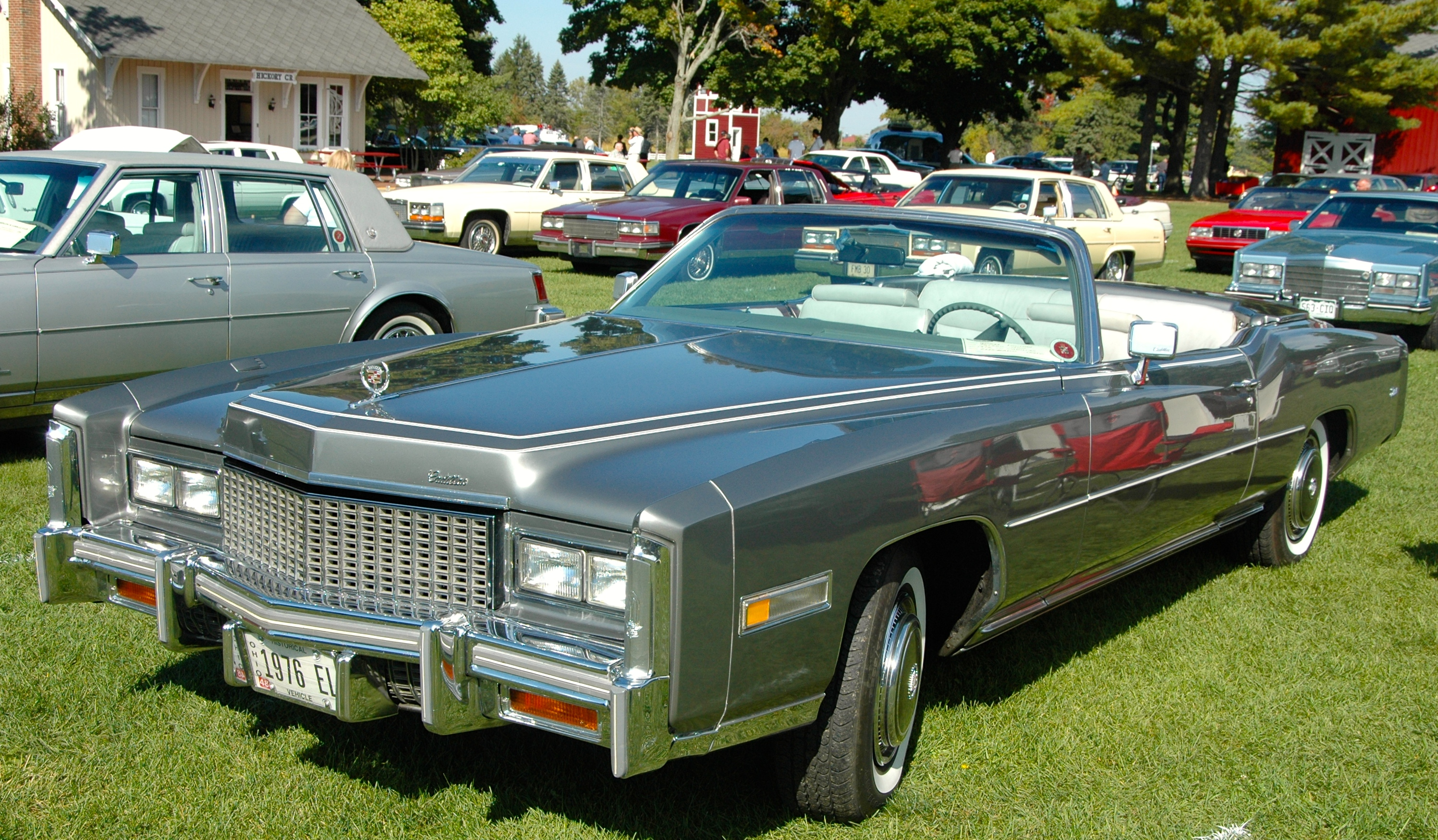 Cadillac-LaSalle Club Museum and Research Center ...