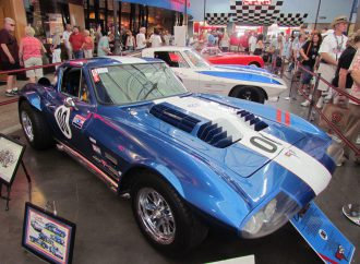 Forecast isn't all gloom for car museums