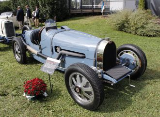 18th annual Radnor Hunt Concours d'Elegance
