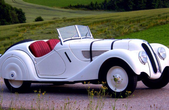 Amelia Island Concours honors 1930s BMW 328