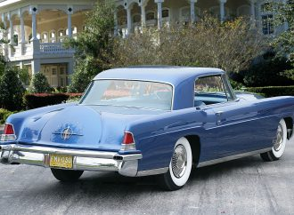 Hilton Head concours reunites a Ford with family's cars