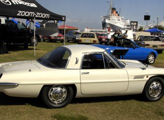 Eye Candy: Japanese Classic Car Show at the Queen Mary