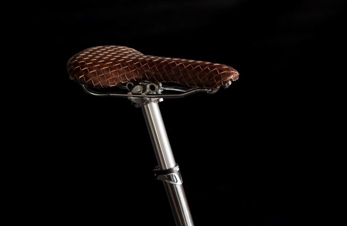 Pininfarina designs bicycle inspired by 1936 classic car