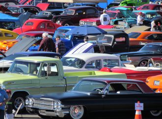 Goodguys set their 2015 events calendar