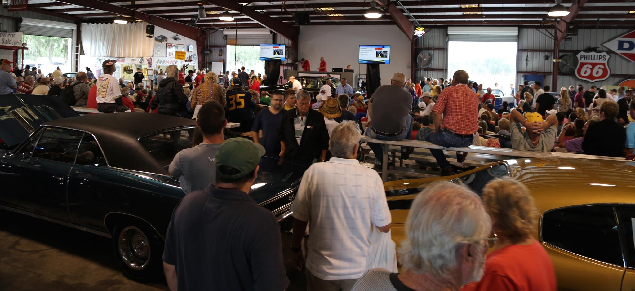Carlisle Events Moving Its Florida Base To Lakeland Next November - Classic car show tampa fl