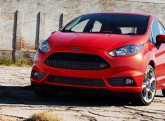 Driven: Ford Fiesta ST hot hatchback