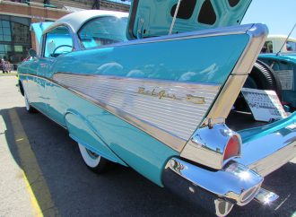 What's so special about the '57 Chevy (part 2)