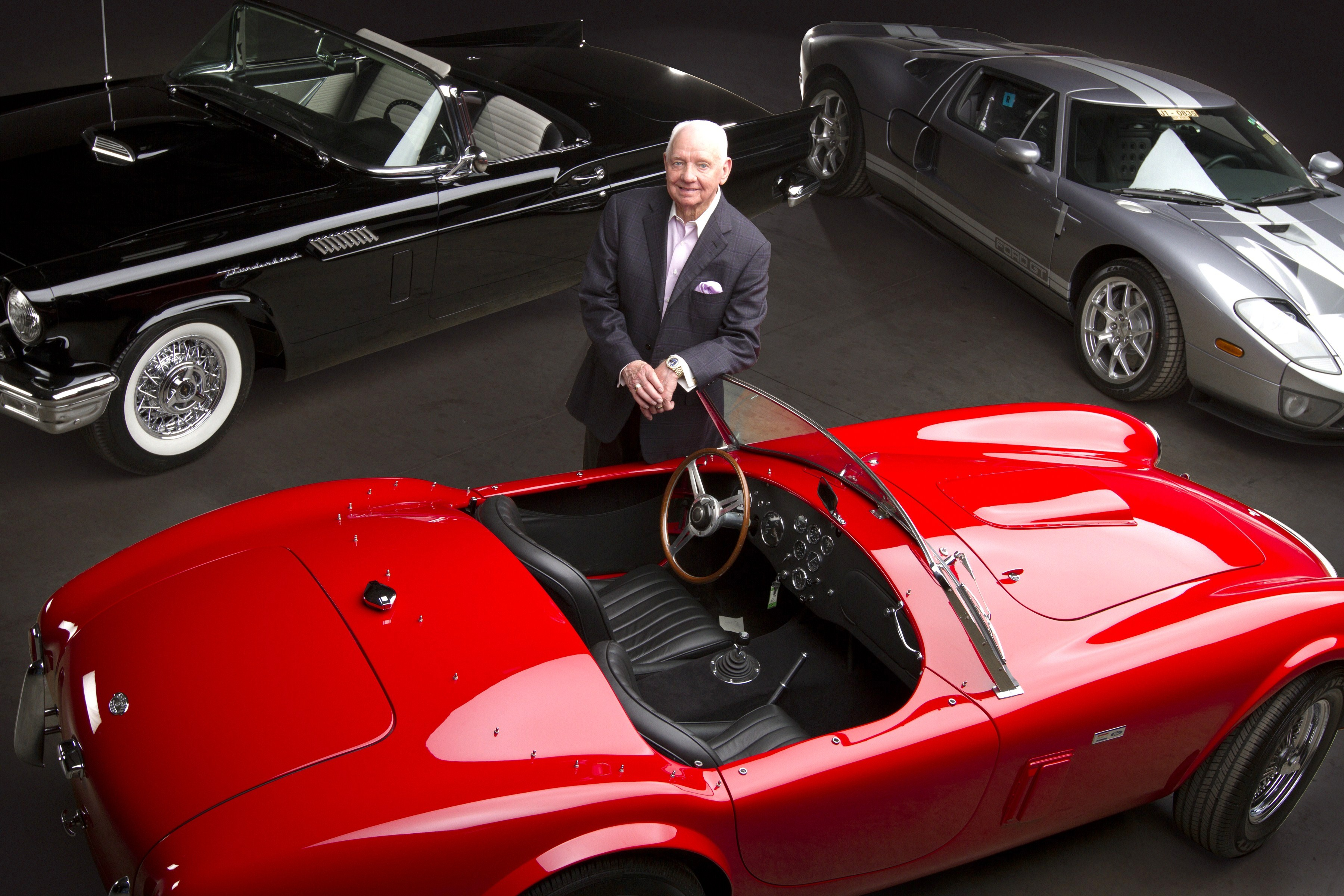 RM to auction 132 cars from Sam Pack collection - ClassicCars.com ...