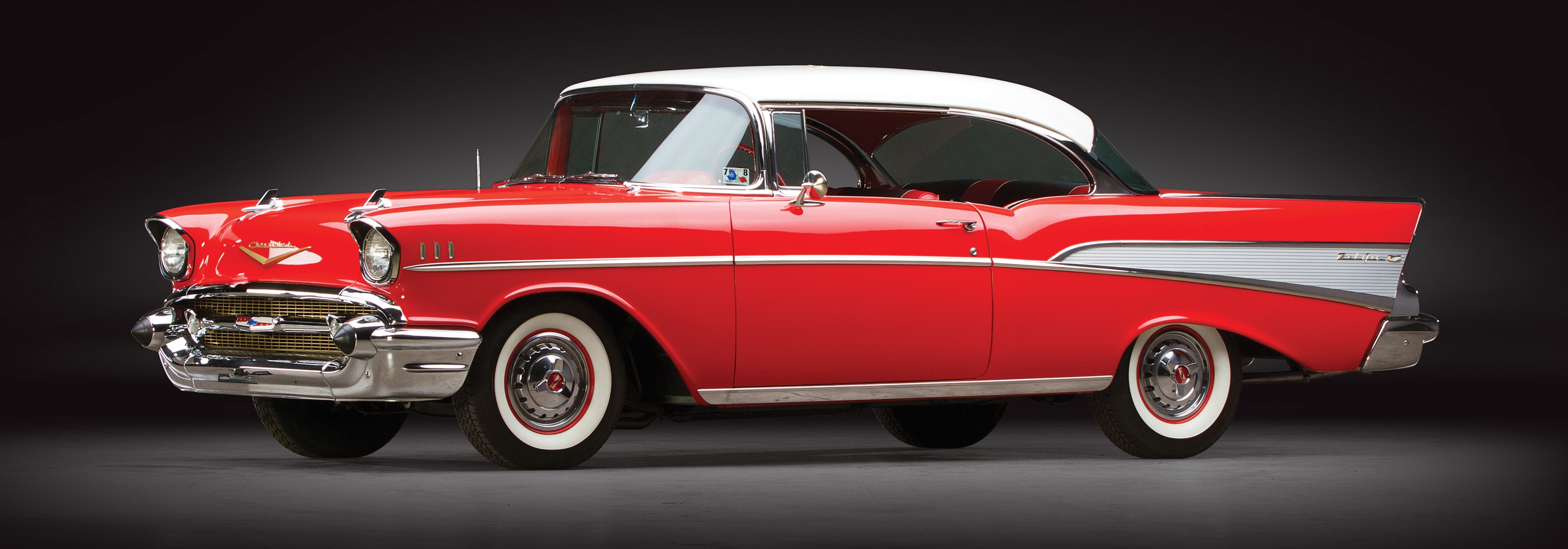 What was so special about the \'57 Chevy? - ClassicCars.com Journal