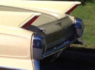 My Classic Car: Tom's 1962 Cadillac Sedan DeVille