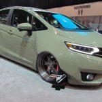 , Driven: 2015 Honda Fit, ClassicCars.com Journal