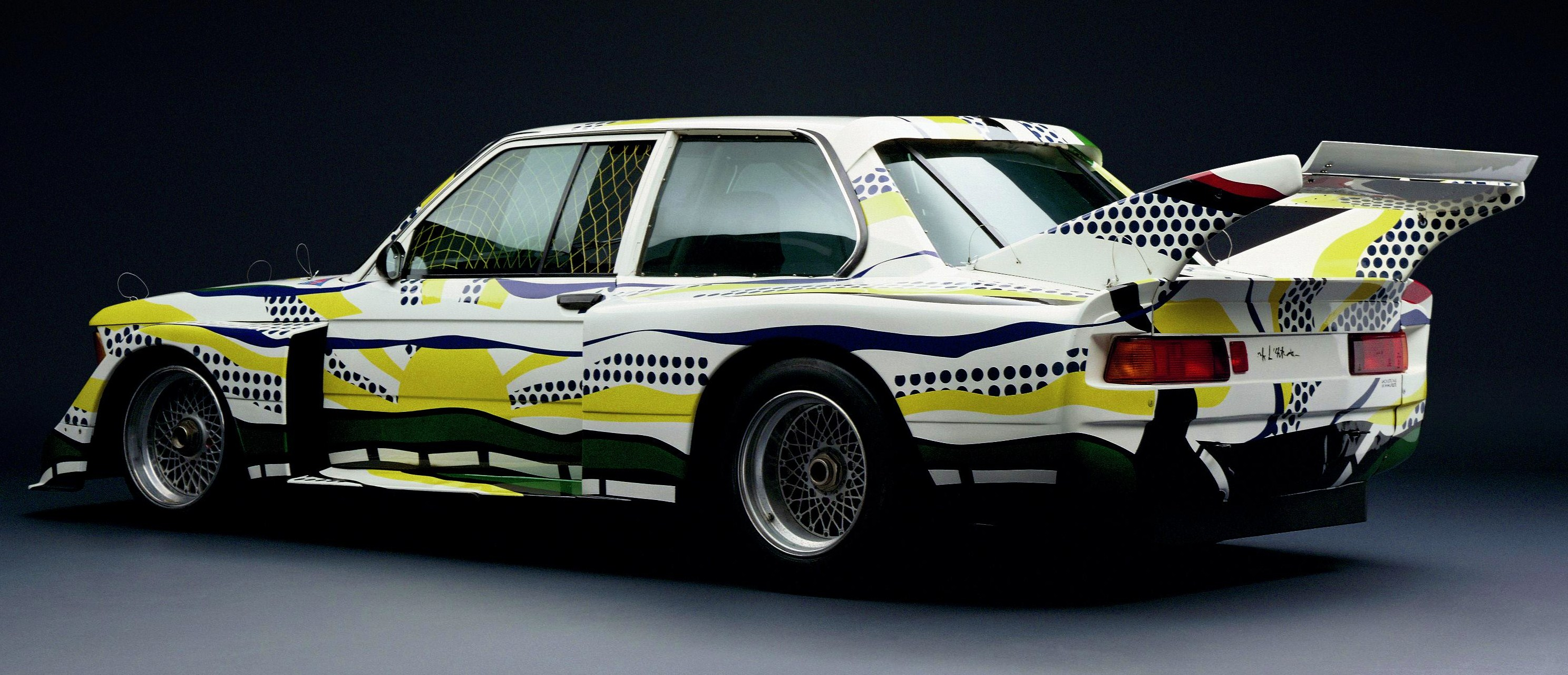 , BMW 'Art Cars' set for display at Miami Beach show, ClassicCars.com Journal