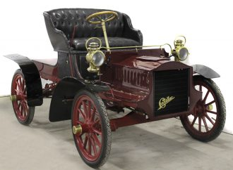 Coys to sell Brundza Collection including 35 Cadillacs