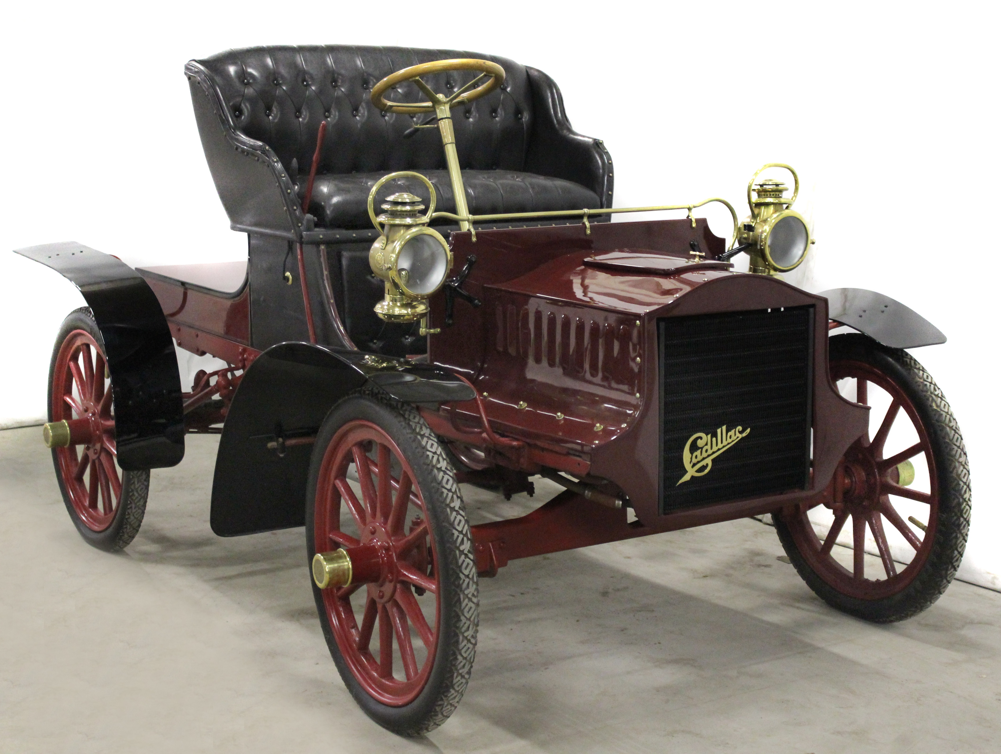 Coys to sell Brundza Collection including 35 Cadillacs - ClassicCars ...