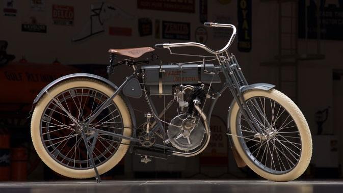 1907 HD