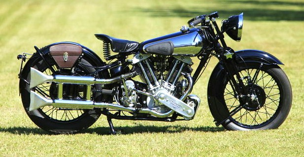 Rare British bikes highlight Bonhams motorcycle sale